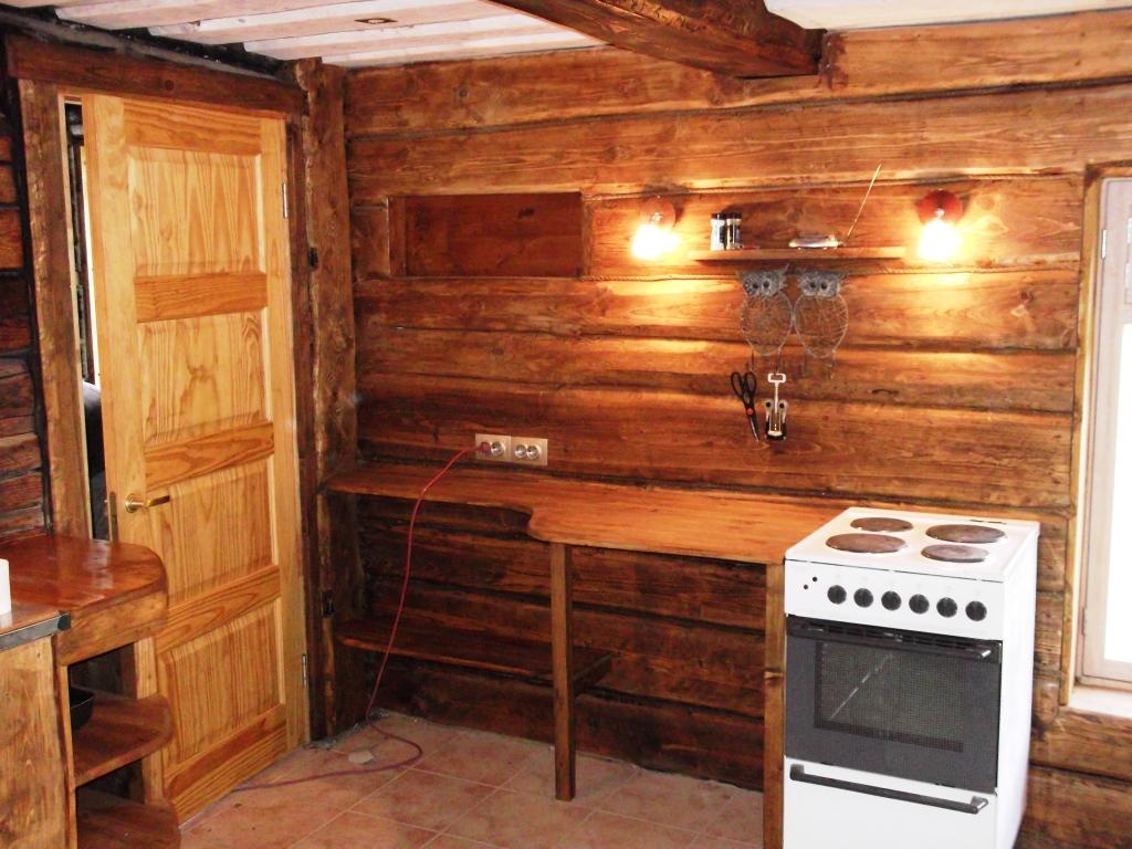 Vana talumaja kap.remont.(mai-juuli)2012 -Puhaste.